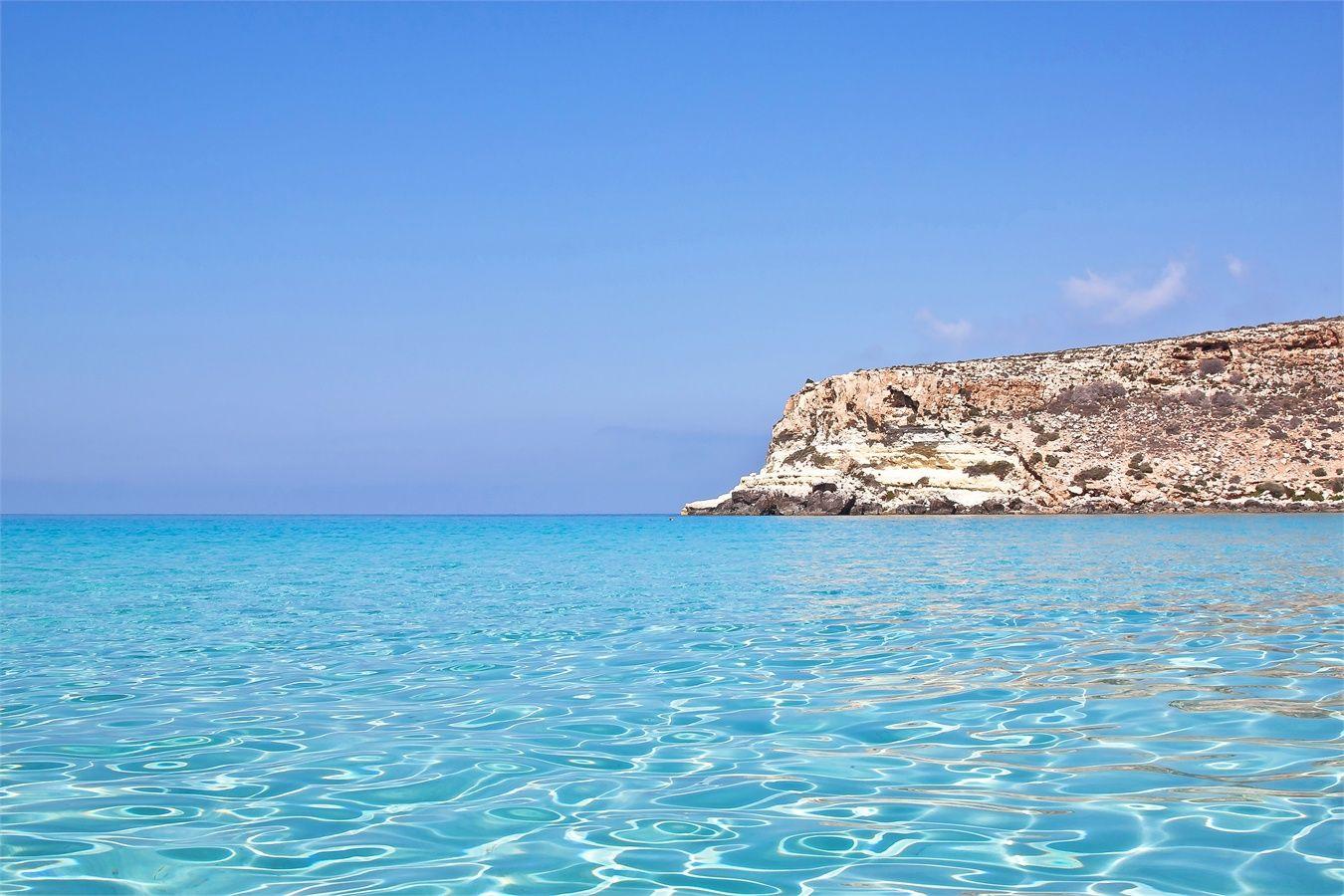 Le spiagge più belle del mondo - VanityFair.it