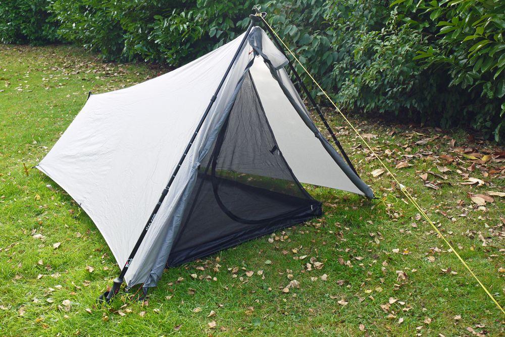 trekkertent stealth u0027Au0027 frame & trekkertent stealth u0027Au0027 frame | Outdoor back country camping ...