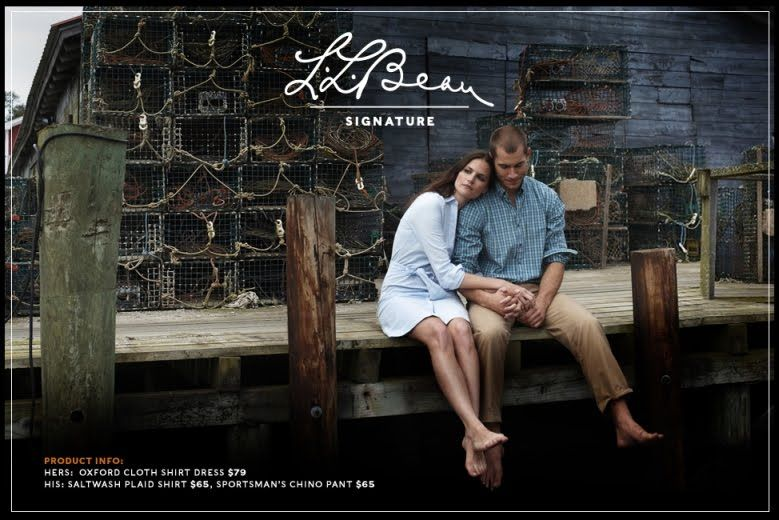 llbean signature collection