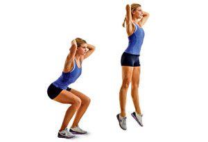 Faire du sport chez soi : 10 exercices de musculation pour ...