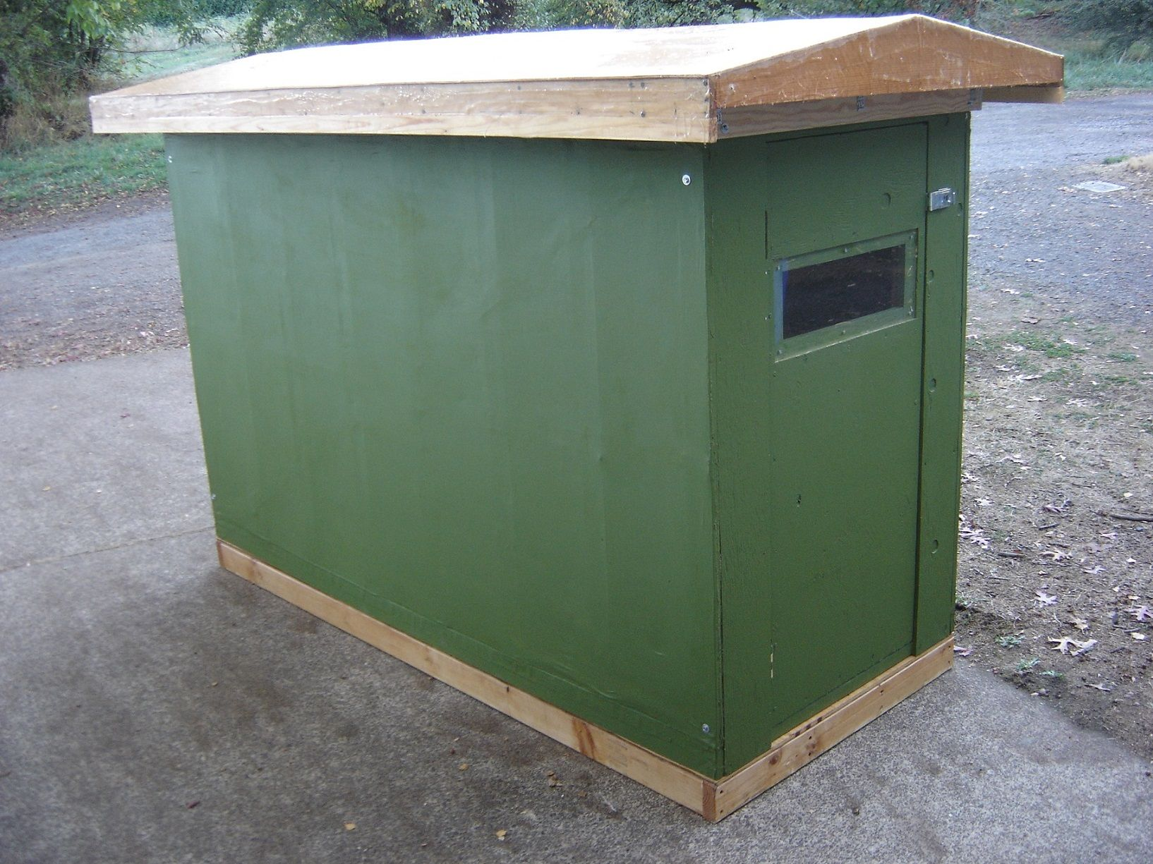 Warmpod Empowers Communities To Provide Portable Disaster Proof Shelter For The Homeless Homeless Shelter Homeless Shelter Ideas Portable Shelter