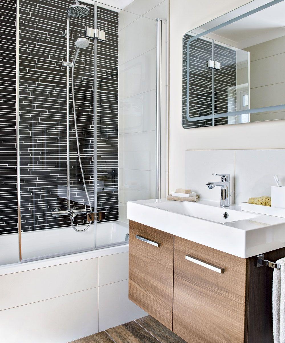 En Suite Bathroom Ideas Ideal Home Small Bathroom Simple Bathroom Small Bathroom Remodel Small bathroom ideas ideal home