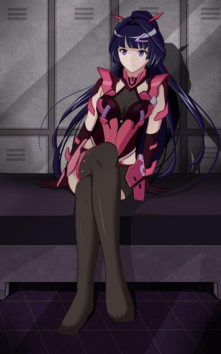 anime, anime girls, Honkai Impact, Mei (Honkai Impact