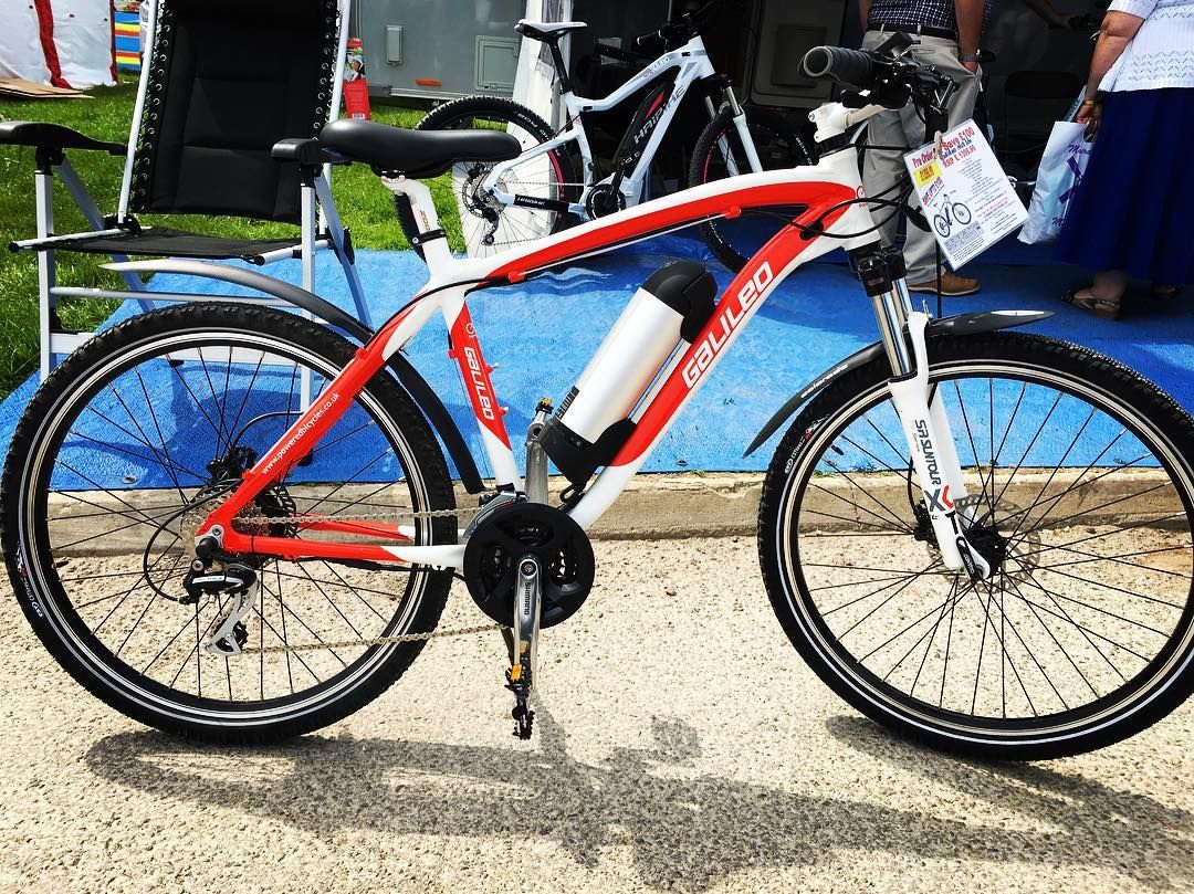 Instagram Picutre By Poweredbicycles Galileo Mountain Bike I Ve