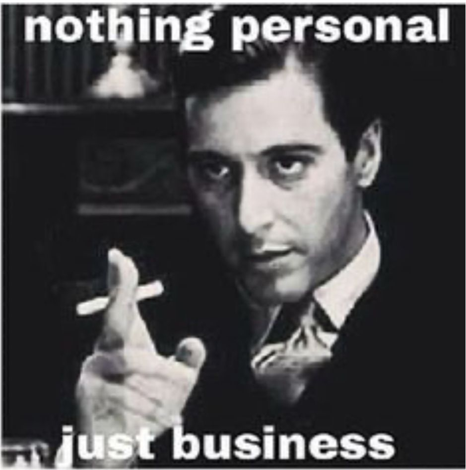 Pin by Me on Life quotes in 2020 | Godfather quotes