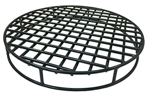 Walden Fire Pit Grate Round 29 5 Diameter Premium Heavy Https Www Amazon Com Dp B01ic1cje8 Ref Cm Sw Fire Pit Grate Portable Fire Pits Outdoor Fire Pit