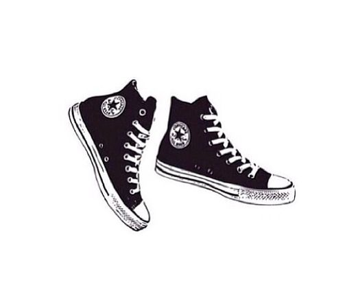 converse | Converse, Shoes drawing, Shoes wallpaper