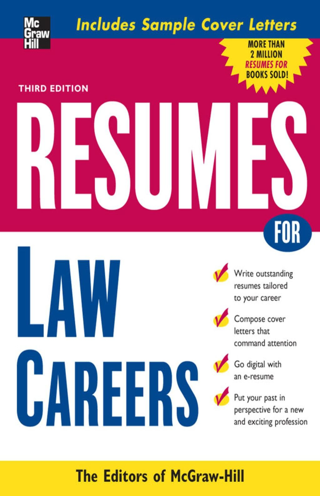 resumes for law careers  ebook  in 2020