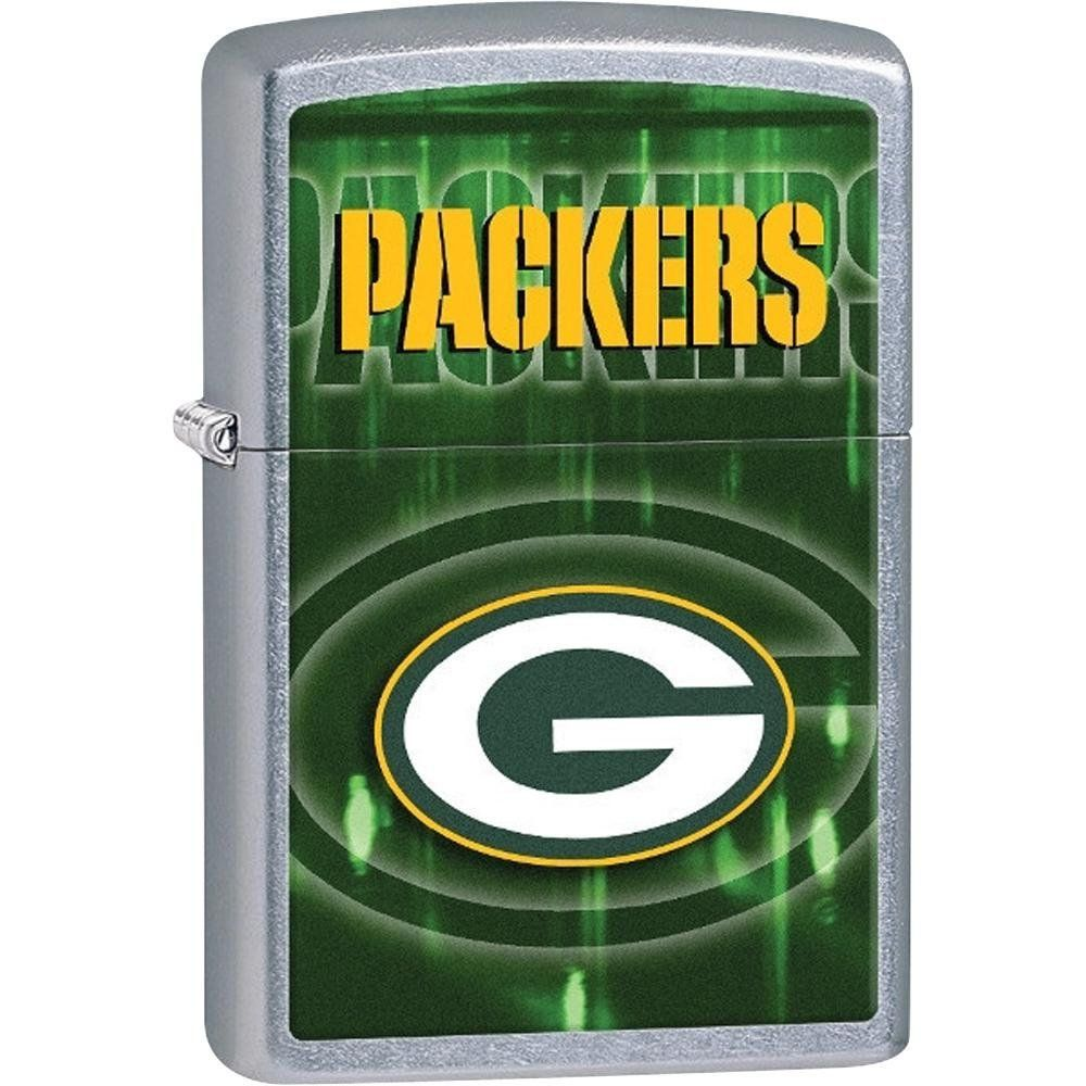 The Green Bay Packers Won The First Two Super Bowls And Continue To Be A Force To Be Reckoned With This Retr Environmentally Friendly Gifts Zippo Retro Design