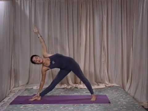 yoga for absolute beginners  beginner practice i  part 2