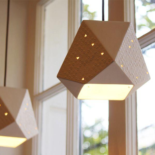 Lámpara de cerámica SUPCA - tienda.depto51.cl