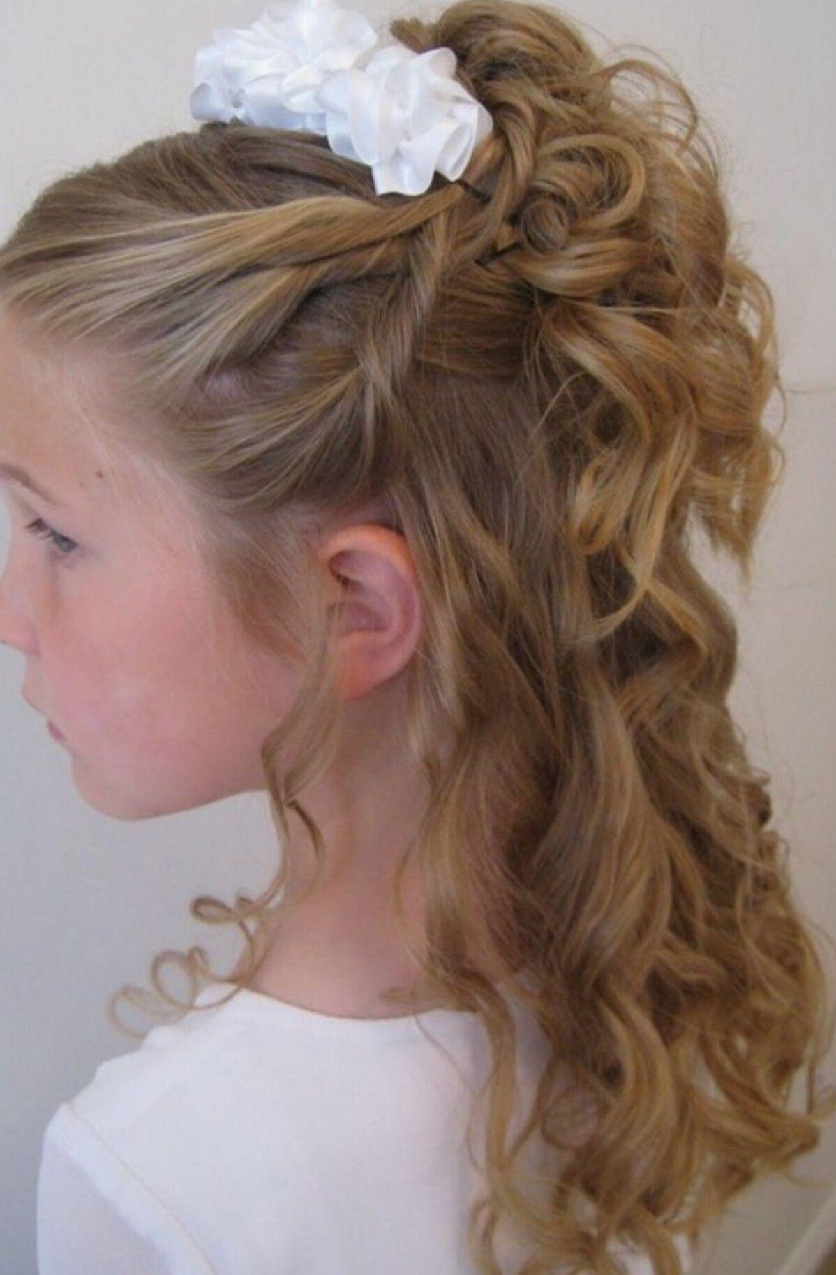 Pin on Toddler Hairstyles