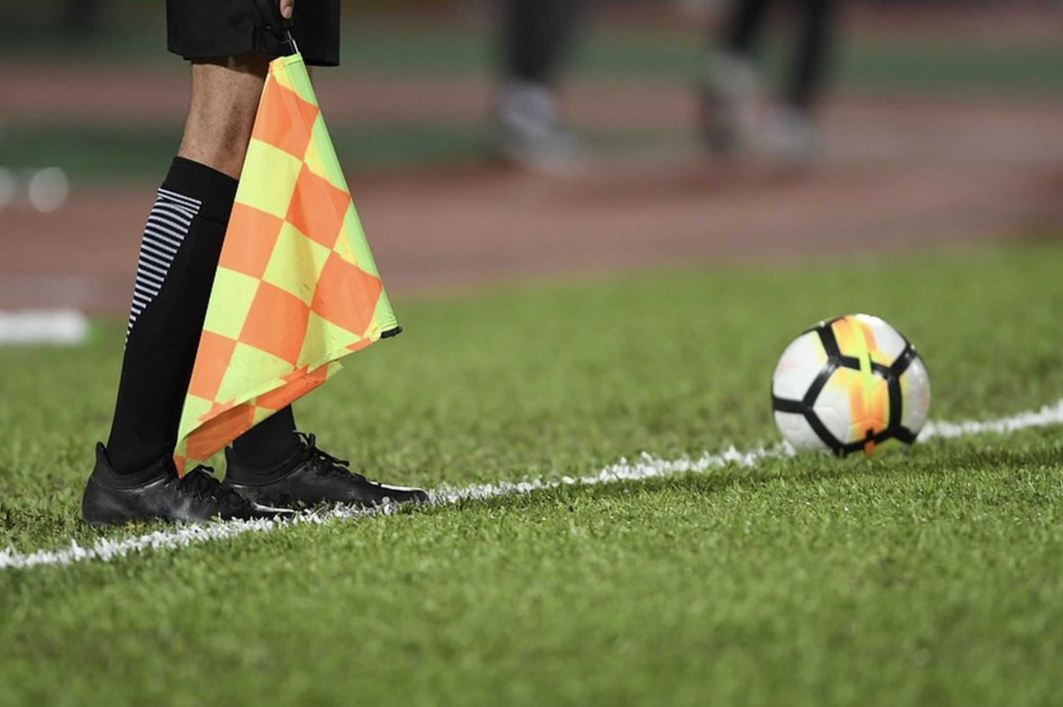 Le football connecté, Pour ou Contre ? (VAR) Football