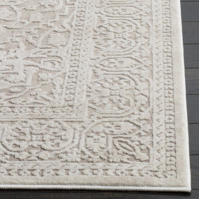 You Ll Love The Barnsley Beige Cream Area Rug At Birch Lane With Great Deals On All Products And Free Shipp Floral Accent Rug Area Rugs Traditional Area Rugs