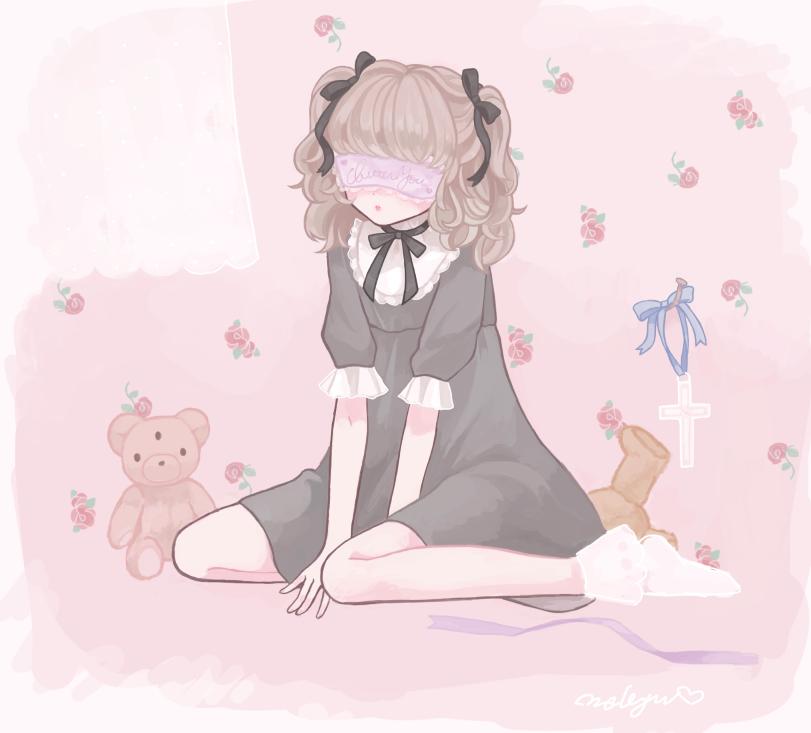 まきゅ... Kai Fine Art (With images) Cute anime character