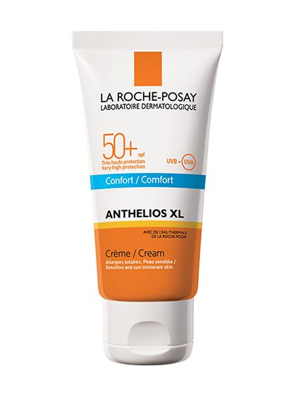 The 23 Best Sunscreens For Your Face This Summer La Roche Posay Gel Cream La Roche