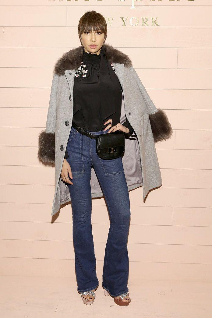 19 Celebrities Who Love Wearing Kate Spade