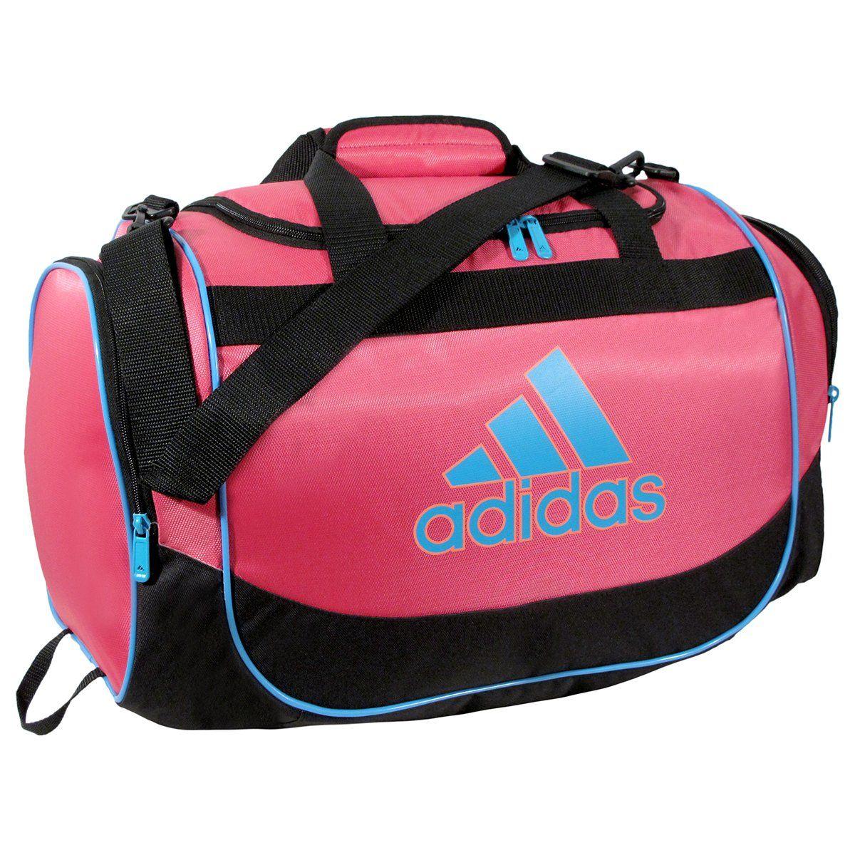 Adidas Defender Ii Small Duffel Bag Grey Socceressentials Small Duffle Bag Bags Adidas Duffle Bag