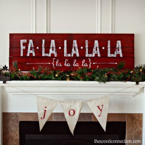 Pin On Hometalk Diy Christmas