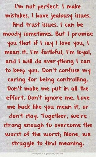 Pin by Sheila Hupalo on Favorite Quotes | Relationship