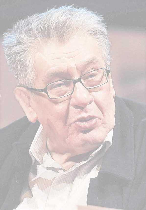 In Memoriam CARTA A JOSÉ EMILIO PACHECO CON FONDO DE CHAVA FLORES HUGO GUTIÉRREZ VEGA