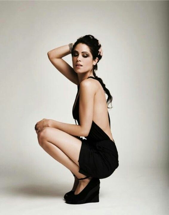 hot Michelle borth