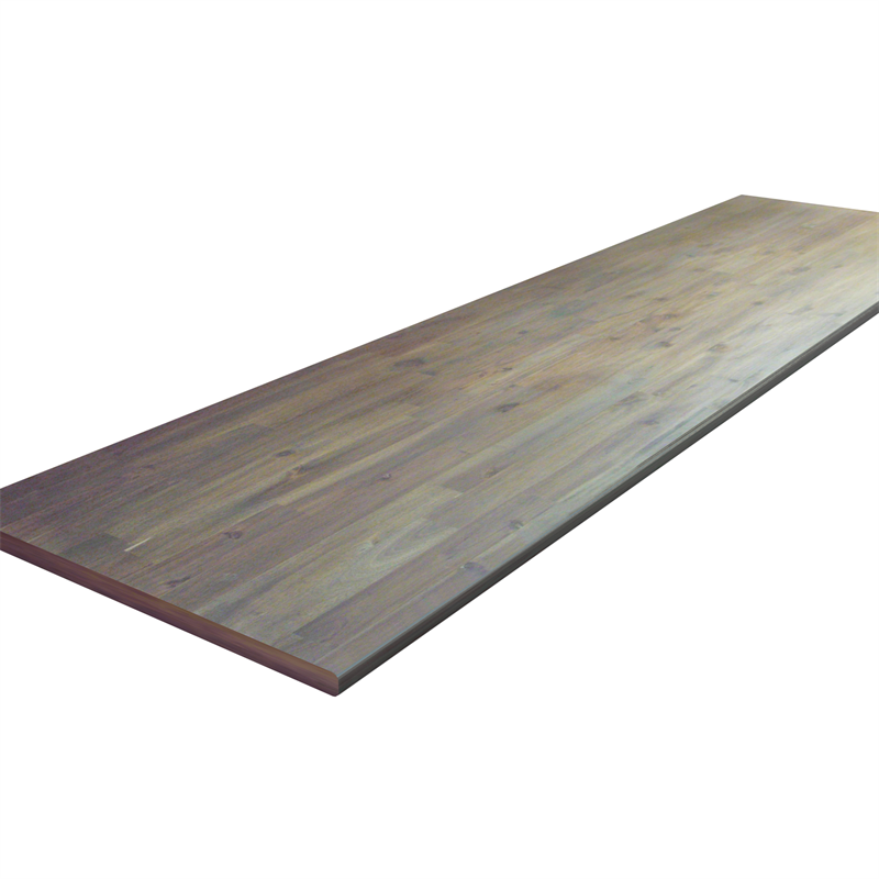 Specrite 1800 X 405 X 18mm Brown Acacia Oiled Hardwood Panel In 2020 Paneling Hardwood Timber Kitchen