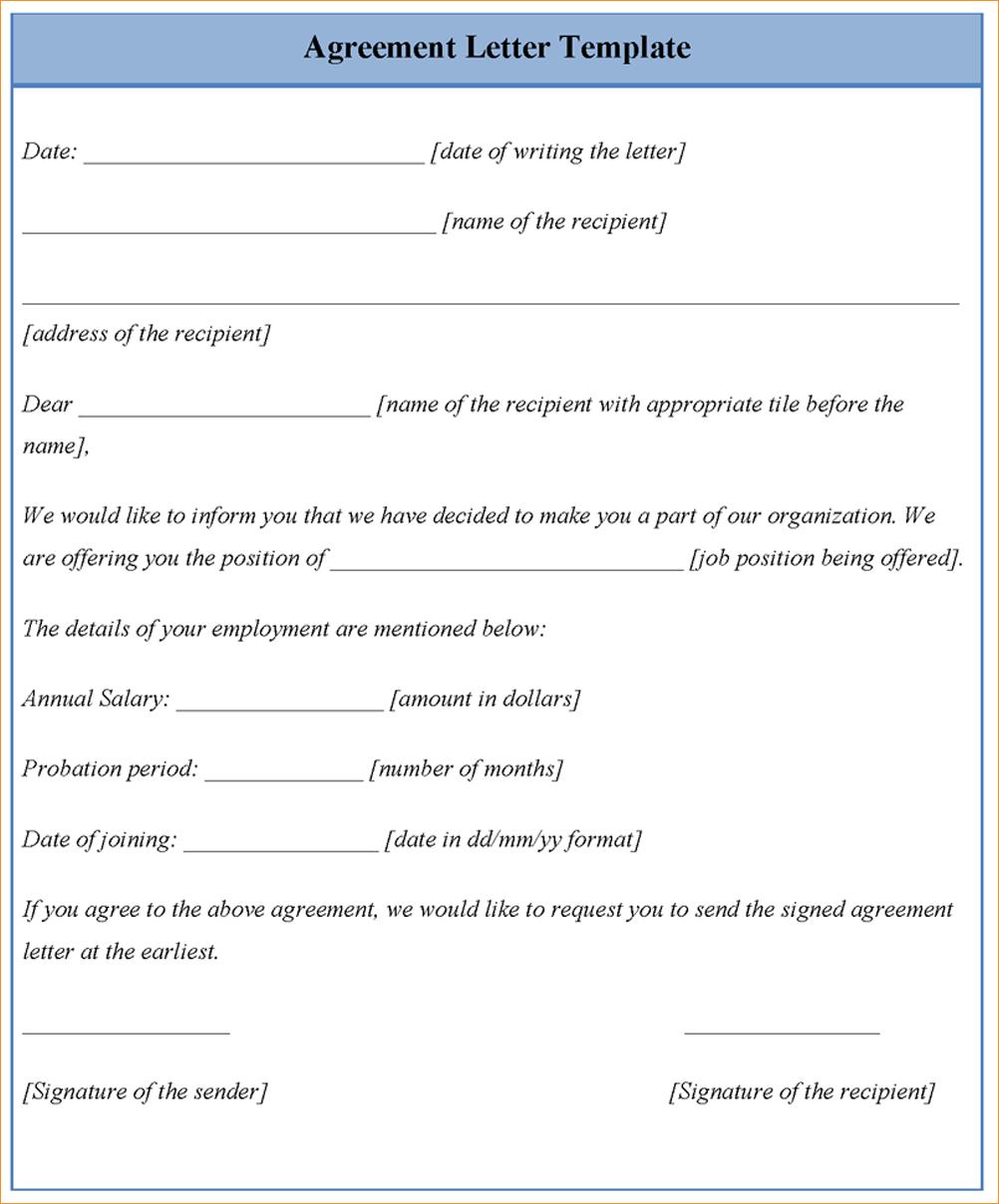 Business Letter Template Business letter template