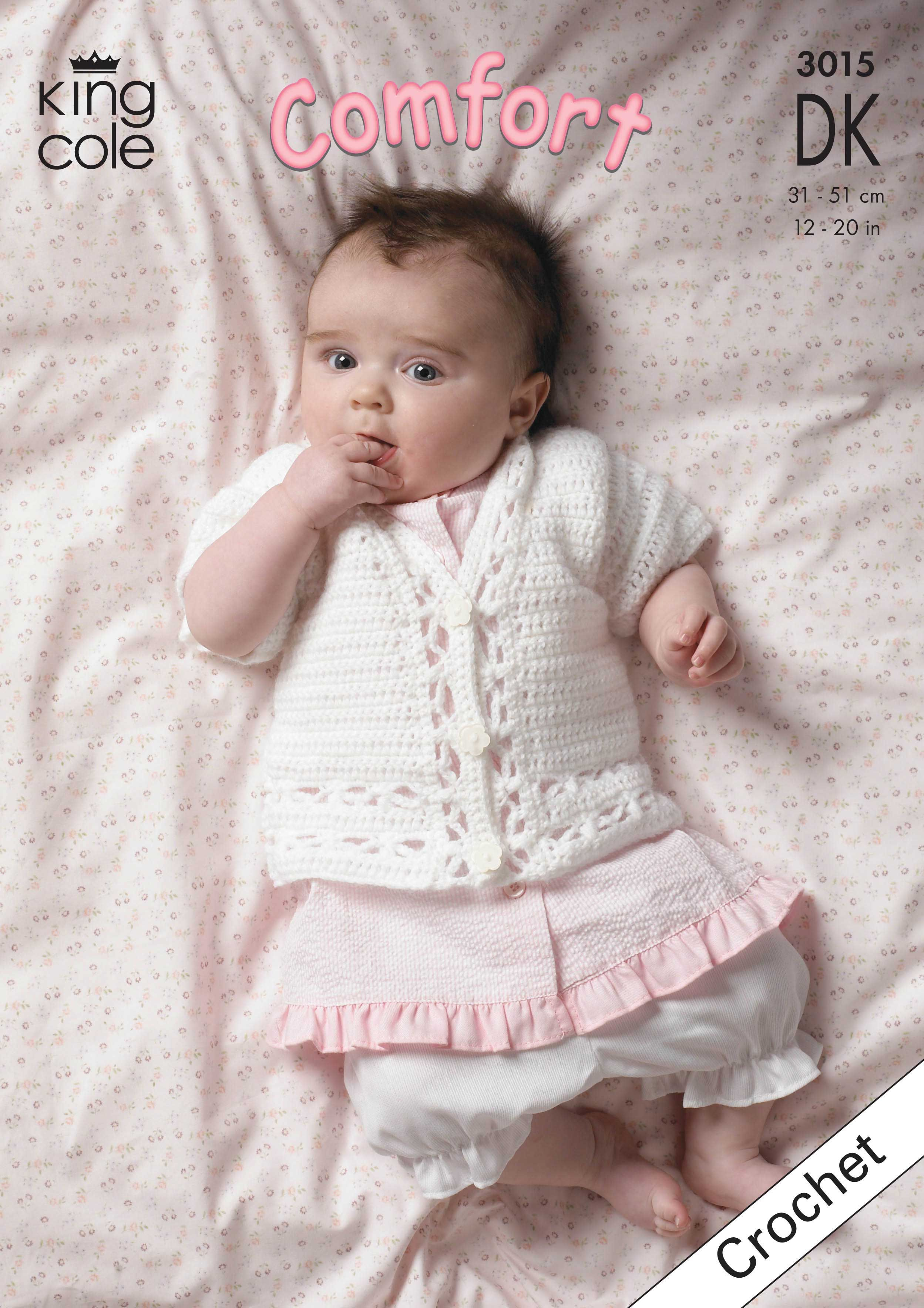 Perfect for babies Sweater, V Necked Slipover and Short Sleeved ...