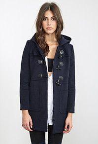 Jackets & Coats - Coats - Forever 21 EU English