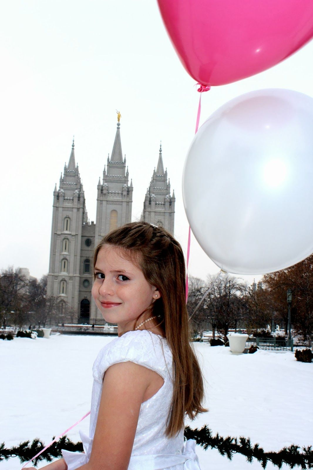 LDS baptism picture.The Peruvian Mom Recipes