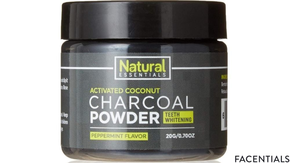 Best Charcoal Teeth Whitener of 2019 Buyer's Guide #gumremoval