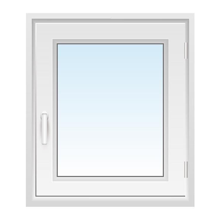Fenster 70x80 cm