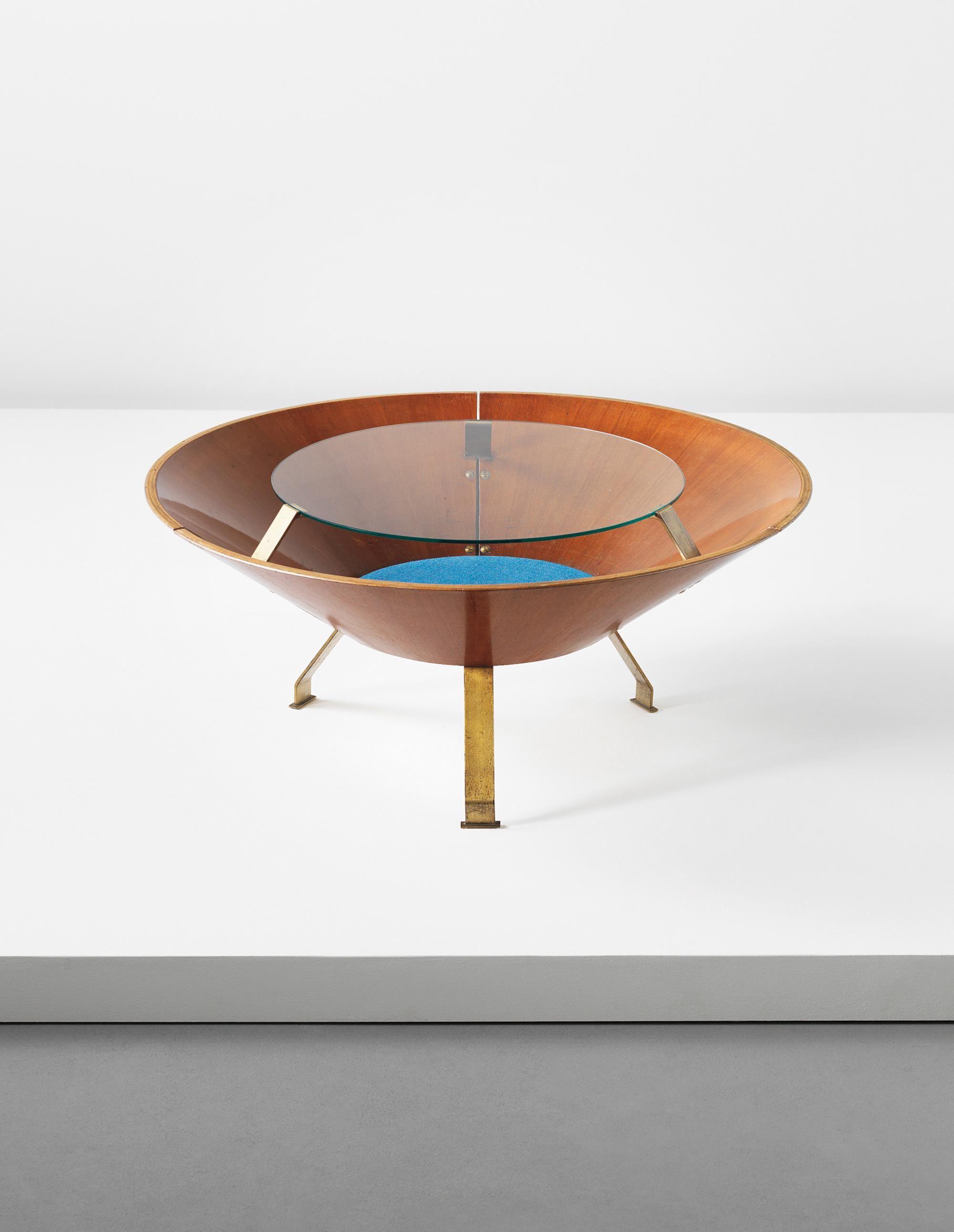 Gianfranco Frattini, Coffee table