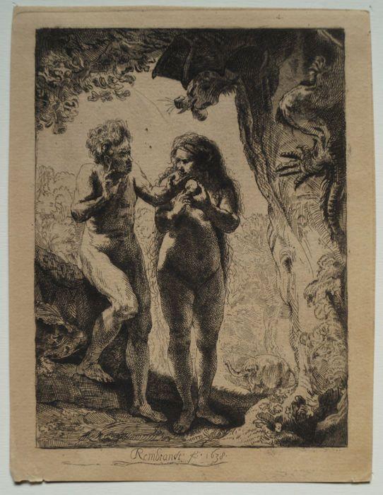 art in prints number 5 rembrandt harmenz van rijn 1606 1669 an exhibition of important prints