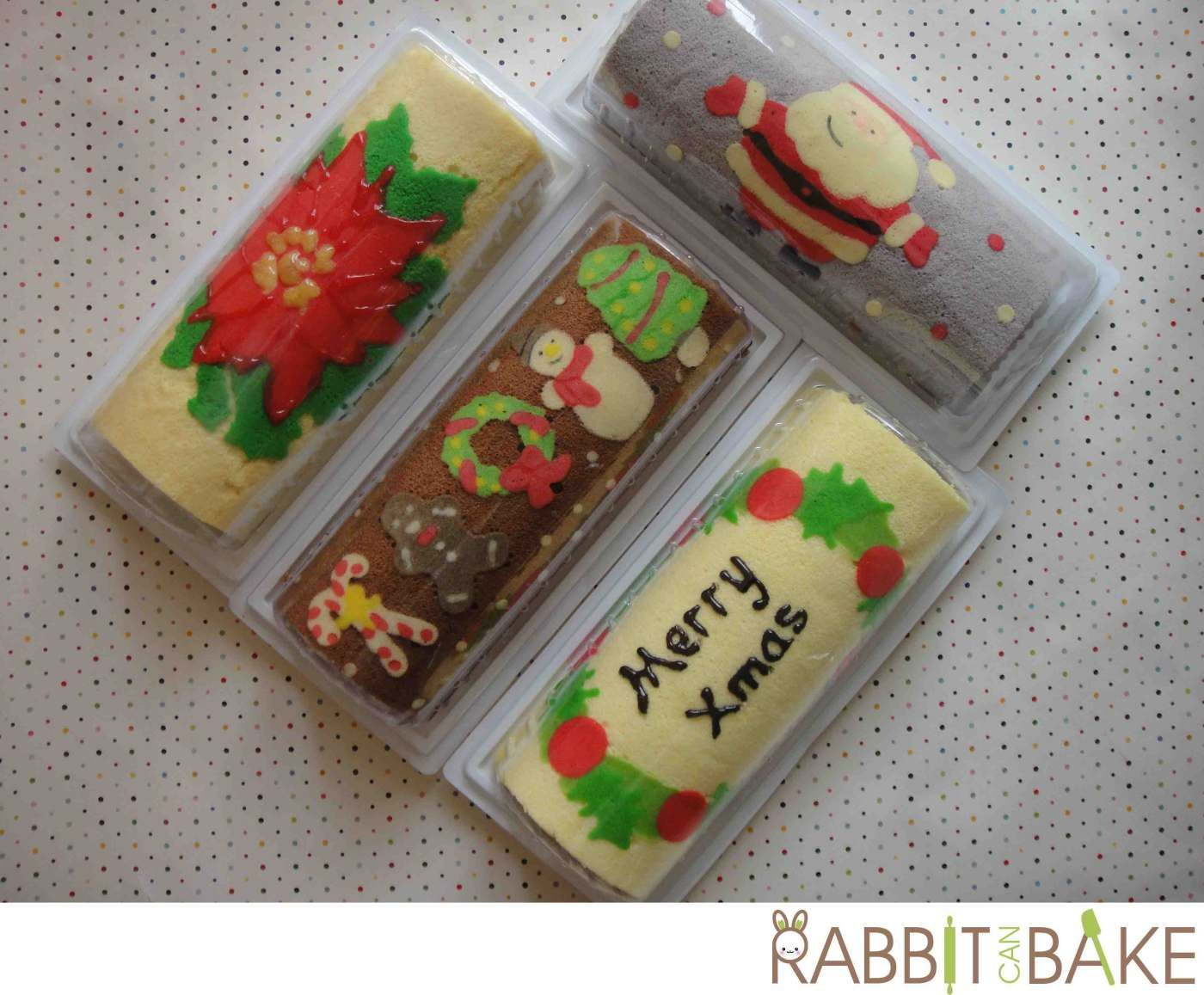 Christmas theme rolls bakecake roll pinterest christmas