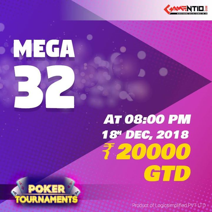 Pin by GAMENTIO on Gamentio Poker Tournaments Poker