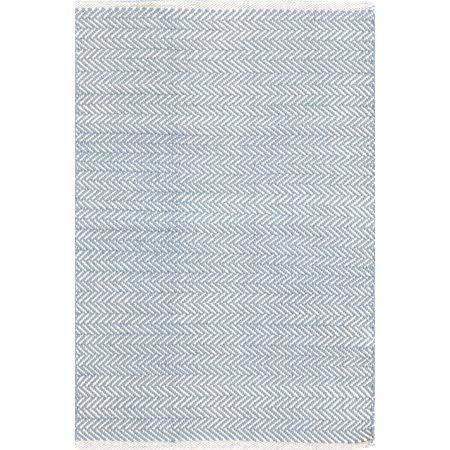 light blue rug dash and albert - Google Search