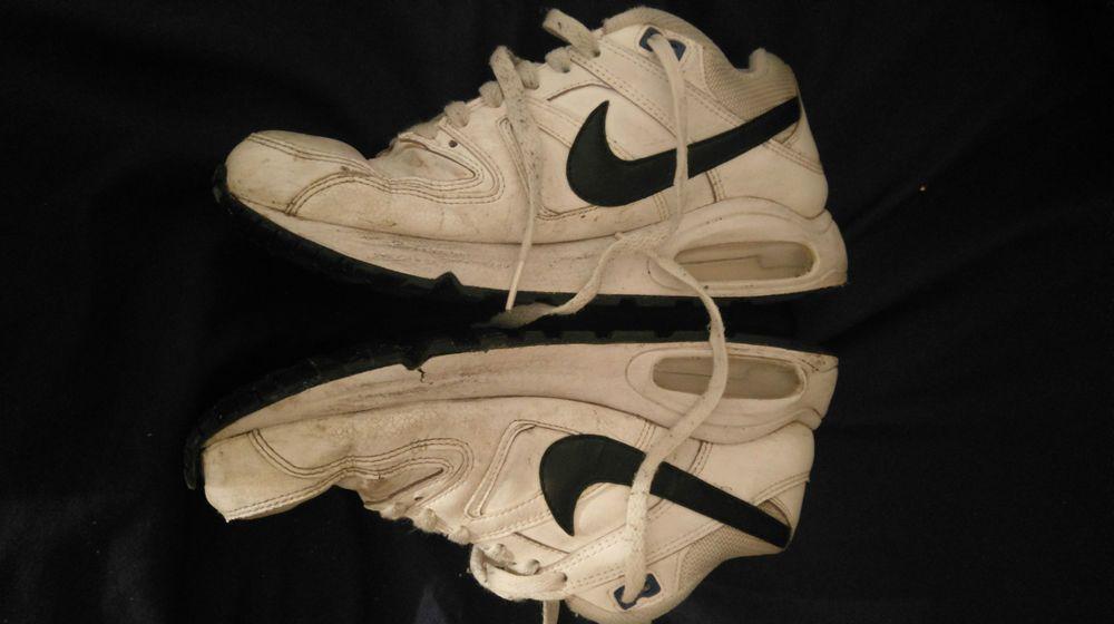nike huarache schwarz weiß, Nike Air Max Command Sneaker