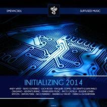 DJ Ceratti & Juan Pablo Graziano DJ Ceratti & Graziano Magic Wand EP