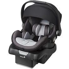 Video review for Safety 1st onBoard 35 Air Infant Car Seat ...