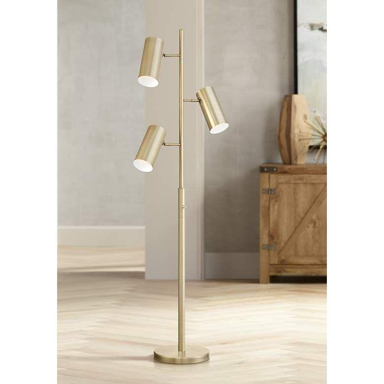 Henley Wooden Tripod Floor Lamp Wooden Tripod Floor Lamp Floor Standing Lamps Lamp