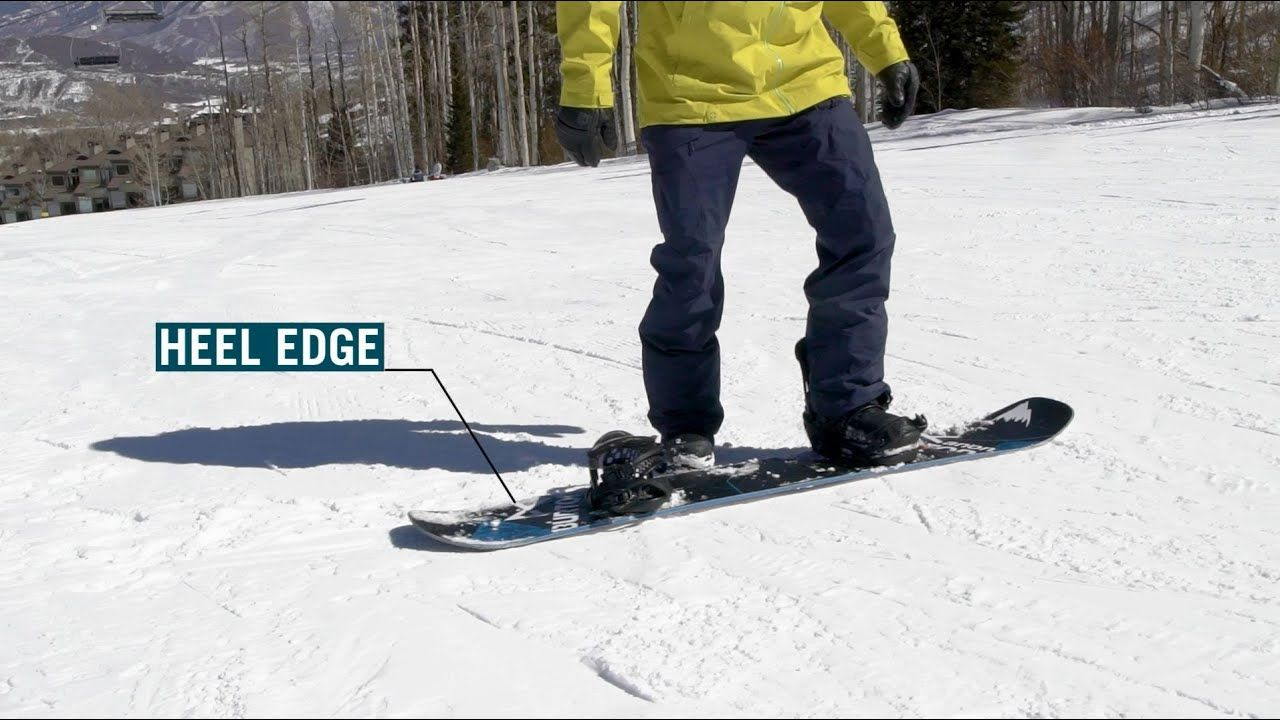 How To Snowboard A Beginner S Guide Part 2 Psia Aasi Snowboard Snowboarding Snowboarding Tips