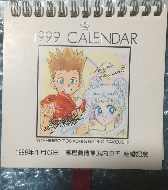 Anime Fans For Anime Fans Moon Hunters Sailor Moon Hunter X Hunter