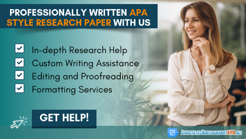 Custom apa research paper