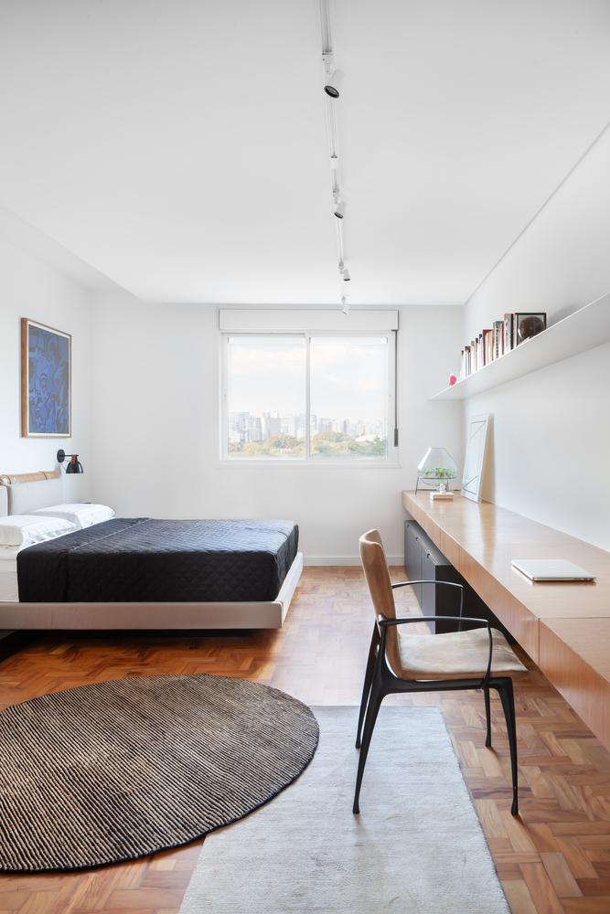 Can You Get An Apartment At 18 In Georgia Galeria De Apartamento Ga Studiolim 17 In 2020 Apartment Old Apartments Interior Architecture