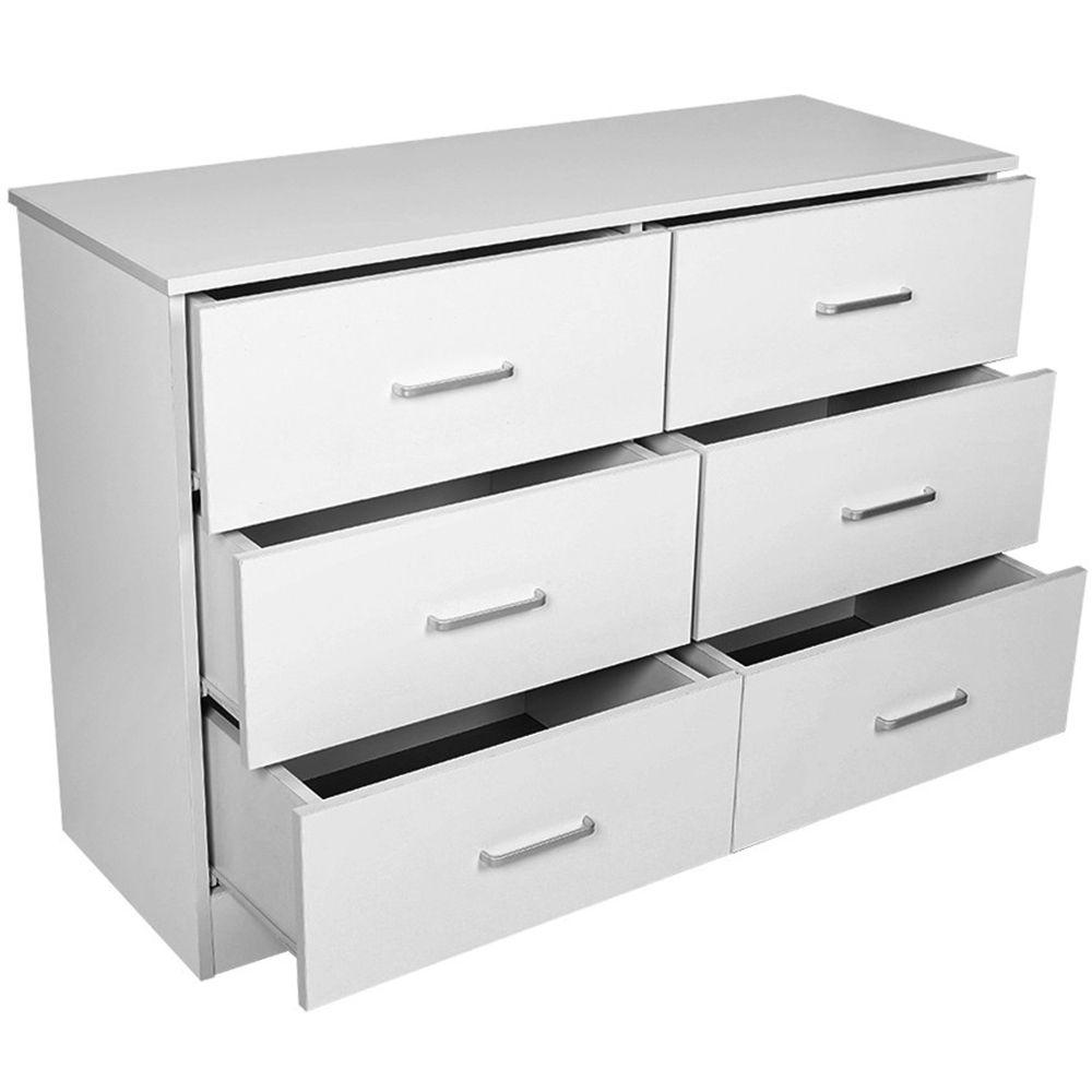 6 Drawer Lowboy. Mikasa Furniture ...
