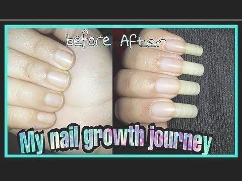#growth   #howto   #nail   #nailgrowth   #nails  #nails  #fast  How to grow nails fast | My nail growth journey | nail care routine
