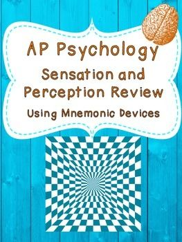 AP PSYCHOLOGY - AP Central