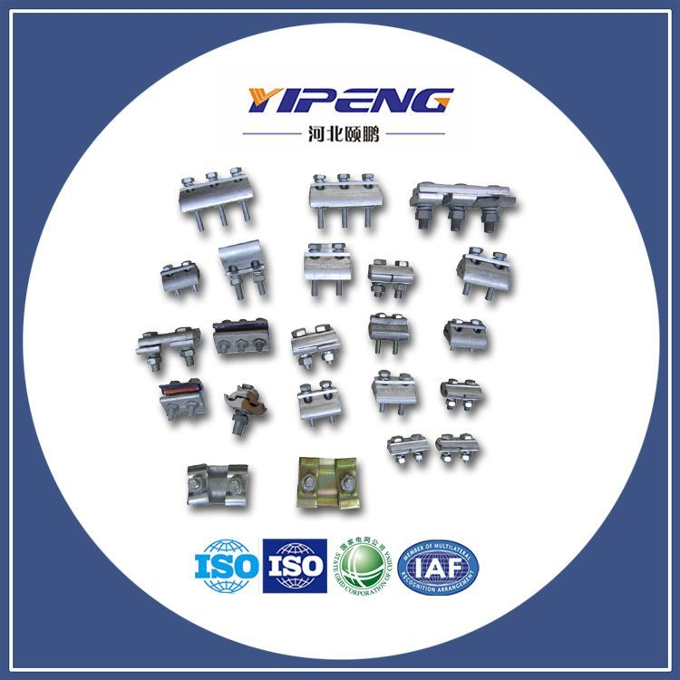 Aluminum Pg Clamp Specification Pg Clamp Is Known For Parallel Groove Clamp Especially Used In Transmission Line To Hold T Hardware Transmission Line Power